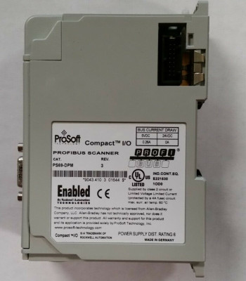 PROSOFT PS69-DPM Master Network