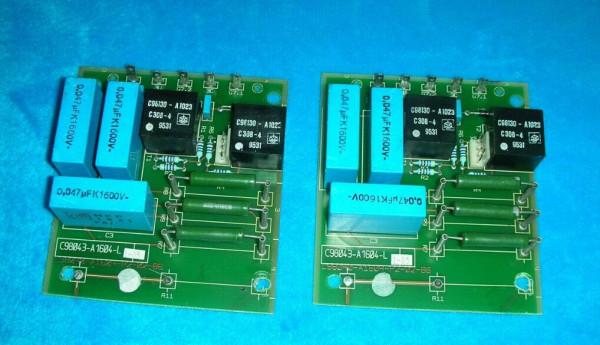 SIEMENS C8451-A1-A197 Module