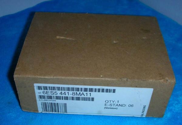 SIEMENS E10433-E0308-H110 MODULE