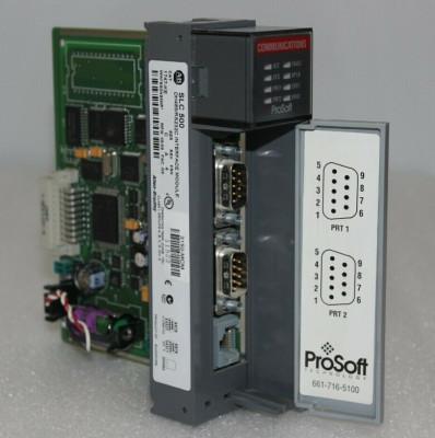 PROSOFT 3150-MCM 3250-L532M Server Module