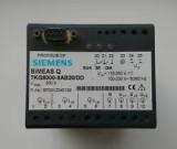 SIEMENS 7KG6000-8AE/CC PROFIBUS MODULE