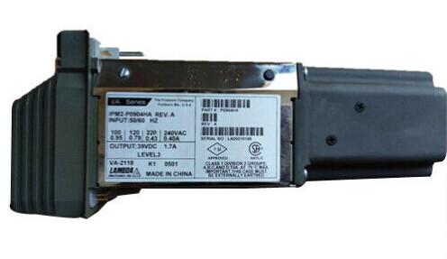 FOXBORO IPM2-P0904HA Power Supply Module