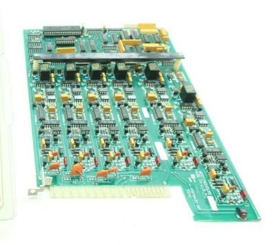 WESTINGHOUSE 1C31116G02 Analog Input Module