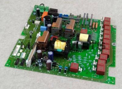 SIEMENS C98043-A7002-L4-13 Drive Module