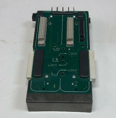 EMERSON KJ3002X1-BA1 12P0680X122 Analog Input Module