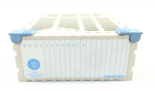 WESTINGHOUSE 5X00106G01 CONTROL MODULE