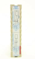WESTINGHOUSE 1C31227G01 Analog Module