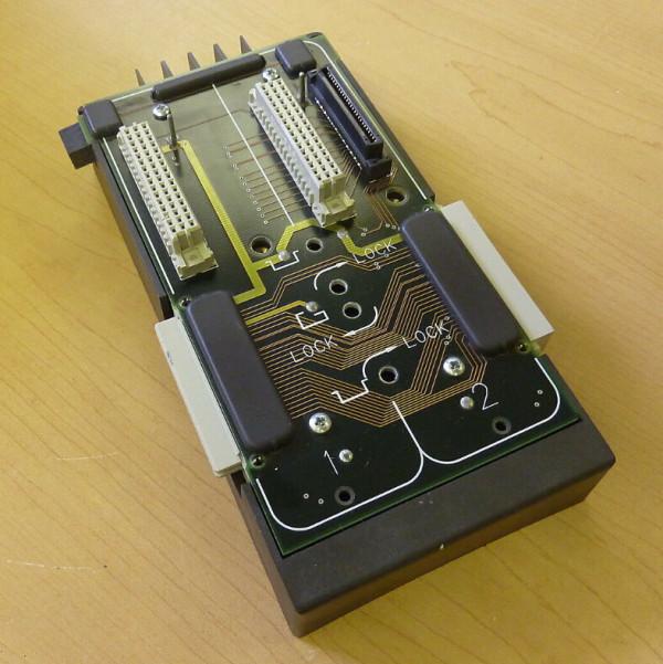 EMERSON KJ3002X1-BB1 12P0683X082 Analog Output Module