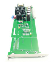 WESTINGHOUSE 3A99132G02 3PCPS05 Power Supply Board
