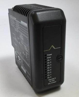 EMERSON KJ3001X1-BB1 12P0550X142 Card Module