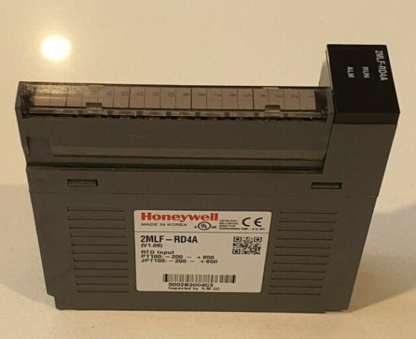 HONEYWELL 2MLF-RD8A INPUT MODULE