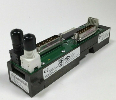 EMERSON KJ4001X1-CJ1 12P1902X042 32 Channel Terminal Block
