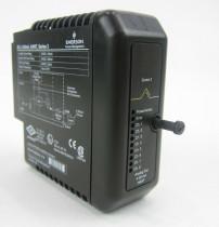 EMERSON KJ3221X1-BA1 12P2531X082 Analog Output Module