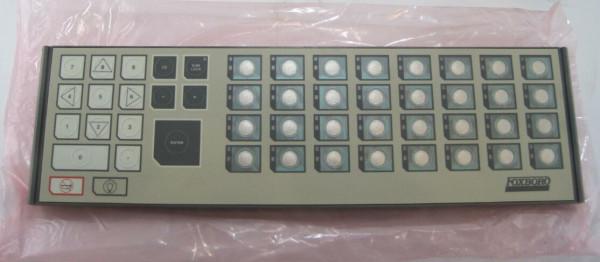 FOXBORO P0903CW Keyboard