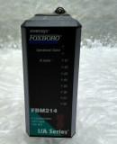 FOXBORO FBM214 P0914XQ Communication Module