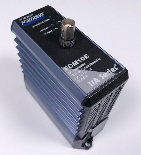 FOXBORO FCM10E PO914YM Communications Module