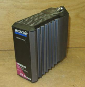 FOXBORO FBM202 P0914ST Input Module