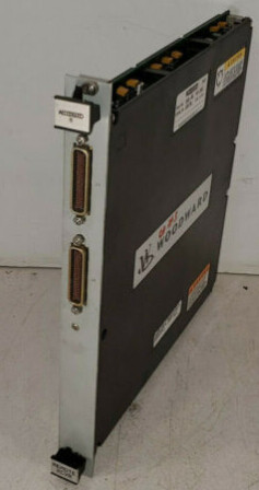 WOODWARD 5466-355 Interface Module