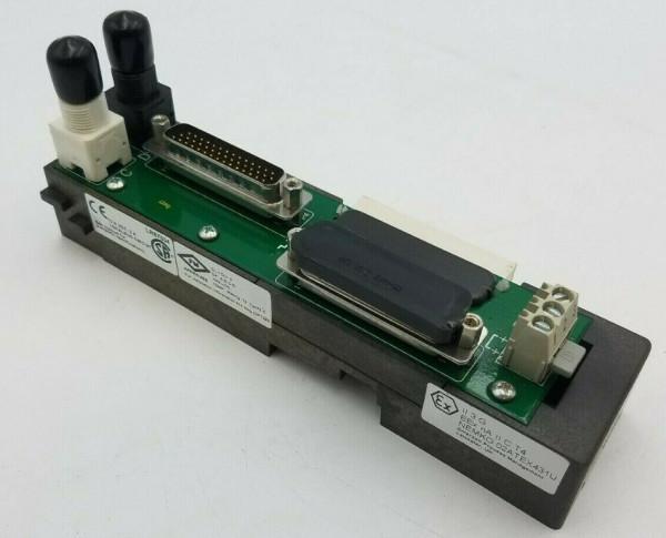EMERSON KJ3002X1-BD1 12P1033X102 Input Card