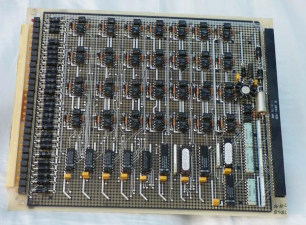 WOODWARD 5462-408 Output Module