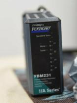 FOXBORO P0926GQ Control Processor Module