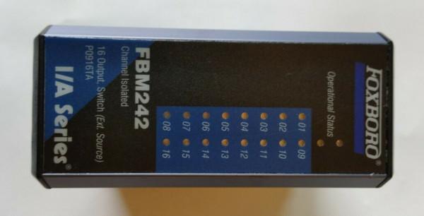 FOXBORO P0916VC Termination Cable