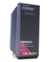 FOXBORO FBM202 P0926EQ Interface Module