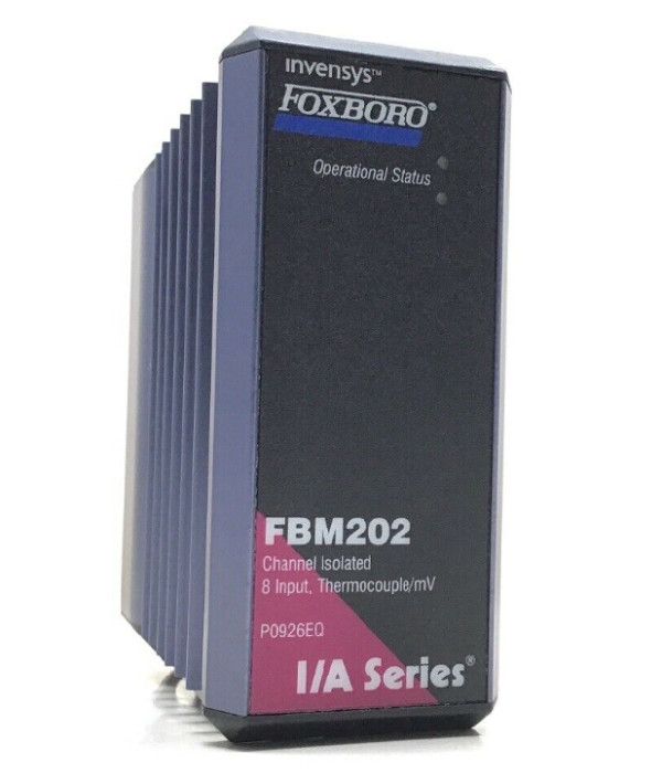FOXBORO FBM202 P0926EQ Interface Module