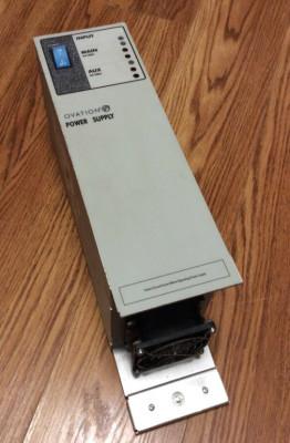 EMERSON WH5D-2FF 1X00416H03 Power Supply Module