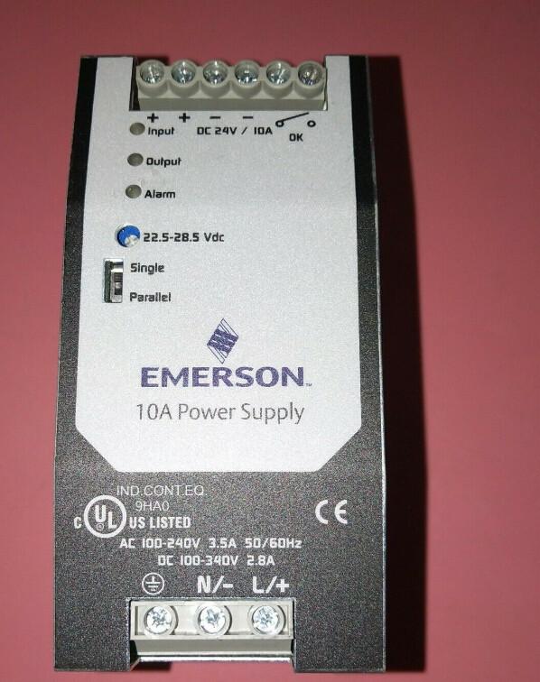 EMERSON 1X01046H01L Module