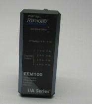 FOXBORO FEM100 Communications Module