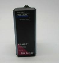 FOXBORO FBM201 P0914SQ Analog Input Module