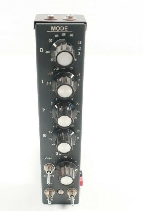 FOXBORO PO177VS Control Processor