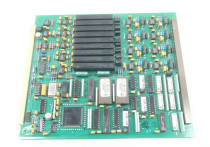 WOODWARD 5463-785 Analog Input Control Module