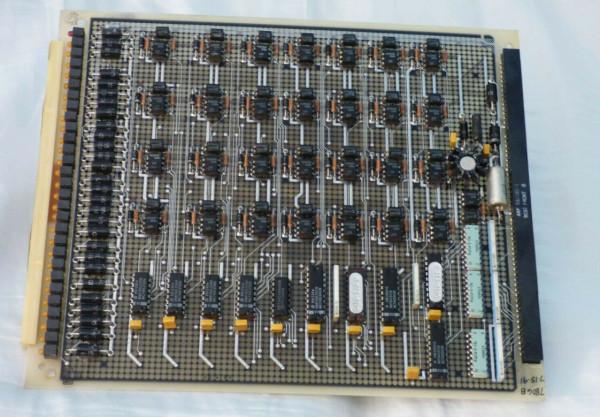 WOODWARD 5462-916 Electronic Module