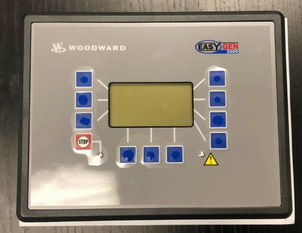 WOODWARD EASYGEN-3200-5 8440-1923 Control Module