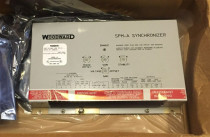 WOODWARD 9907-029 Module