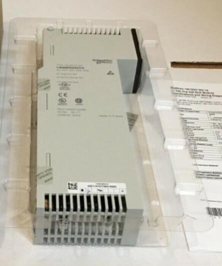 SCHNEIDER 140DDO35310 Output Module
