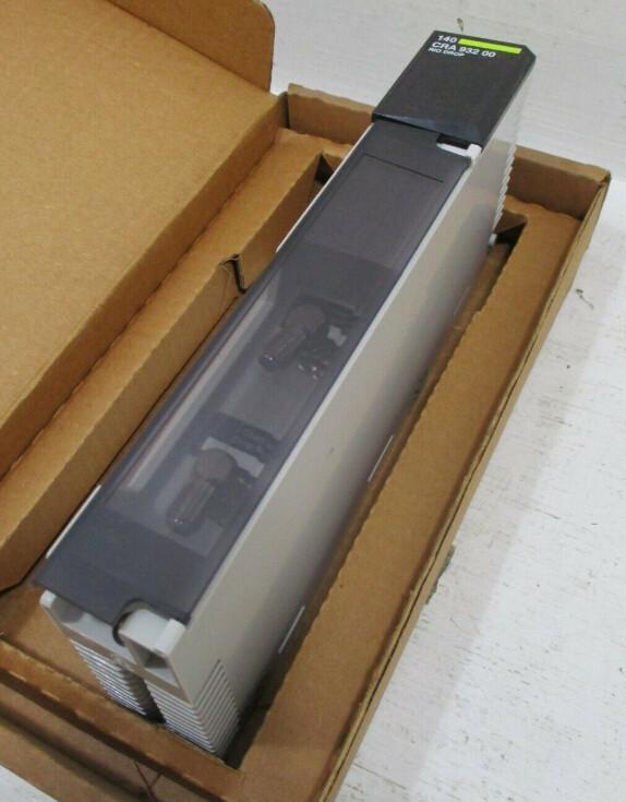 SCHNEIDER 140CRA93200 I/O Module