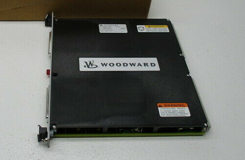 WOODWARD 5464-544 Control Card