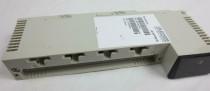 SCHNEIDER 140XCP51000 PLC MODULE