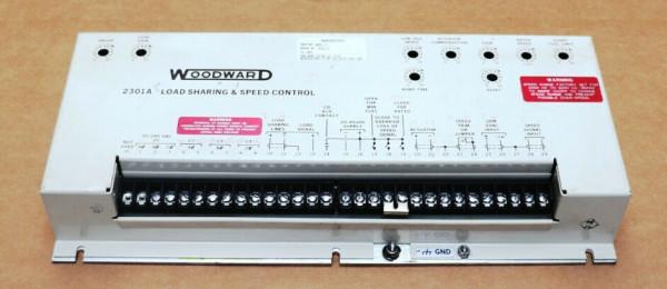 WOODWARD 9905-068 2301A CONTROL MODULE