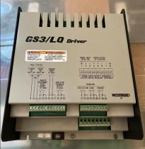 WOODWARD GS3 9907-186 Driver Module