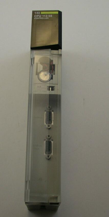SCHNEIDER 140CPU4321A Processor Module
