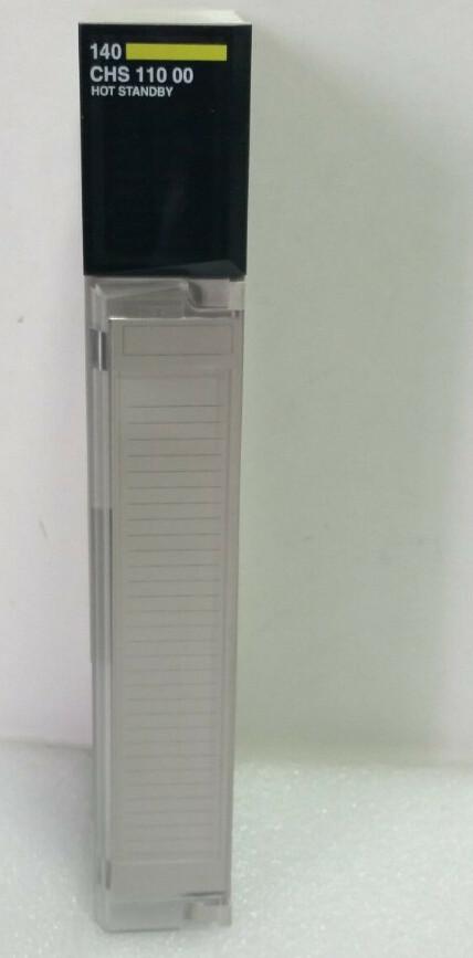 SCHNEIDER 140CHS11000 PLC MODULE