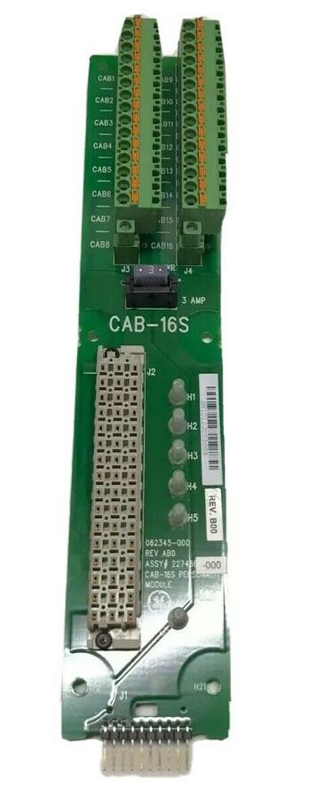 ALSTOM 8333-4001 PLC MODULE