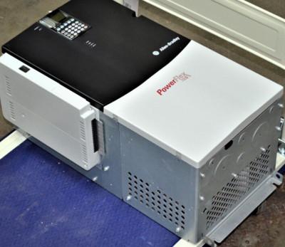 AB Allen Bradley 80026-172-23-R AC/DC Power Supply