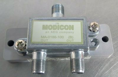 SCHNEIDER MA-0186-100 Interface Card