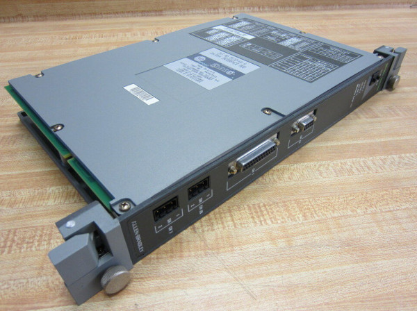 ALSTOM 8164-4002 Output Module