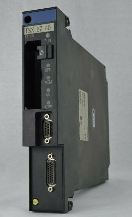 SCHNEIDER TSXP47455 Processor Module
